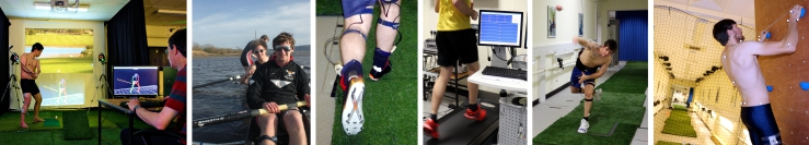 MSc Sports Biomechanical Medicine