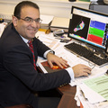 Professor Rami Abboud appointed Editor-in-Chief of The Foot
