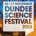Dundee Science Festival @ IMAR
