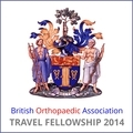 BOA Travelling Fellowship Award 2014