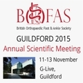 BOFAS 2015 @ Guildford