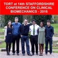 14th International Conference on Clinical Biomechanics