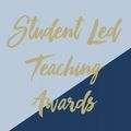 TORT Student Led Teaching Award (SLTA) Nominations
