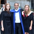 Double degree success at TORT