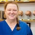 Professor Dame Sue Black OBE leaving