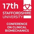 17th Staffordshire Conference on Clinical Biomechanics