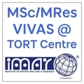 MSc/MRes Vivas at TORT
