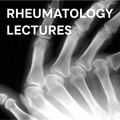 Rheumatology lectures at UDOTS