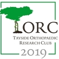 Tayside Orthopaedic Research Club 2019
