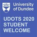 UDOTS Student Welcome Event 2020