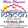 Mr Arpit Jariwala guest speaker at IOACON 2021