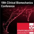 Staffordshire Conference on Clinical Biomechanics