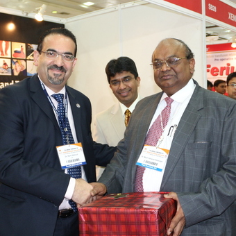 IOACON2012 - Indian Orthopaedic Association Conference 2012
