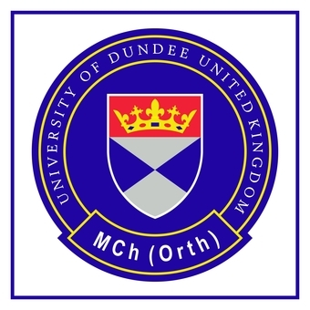 MCh (Orth) Dundee Alumni Certificate