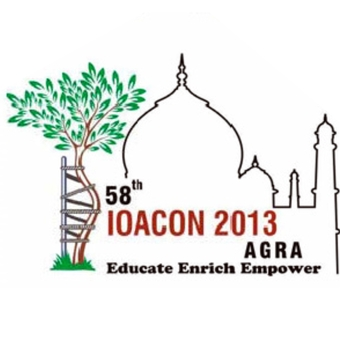 Dr Parag Sancheti (MCh Orth Dundee, Class 2003) - Invited Speaker at IOACON2013