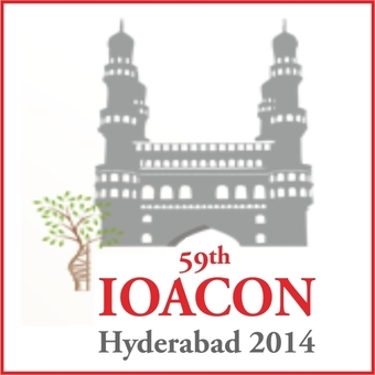 Professor Abboud invited to speak at IOACON 2014