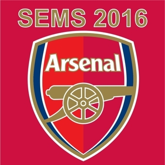 Arsenal FC SEMS Conference 2016
