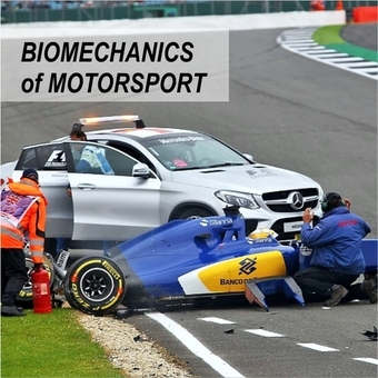 Inaugural lecture on Biomechanics of Motorsport