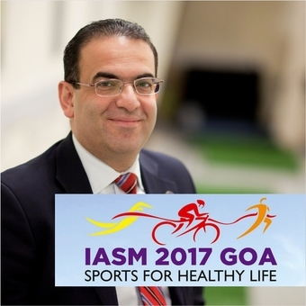 Indian Association of Sports Medicine, IASMCON2017