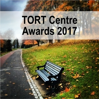 Course award ceremonies end year at TORT