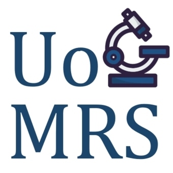 BMSc graduate presents at UoGMRS 2017
