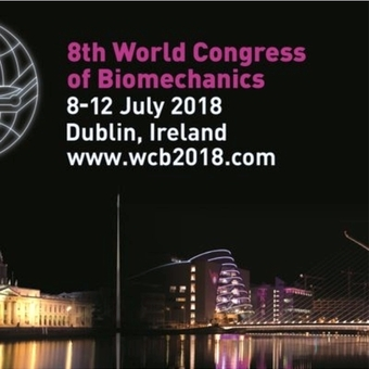 8th World Congress of Biomechanics