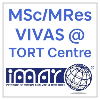 MRes/MSc Vivas at TORT