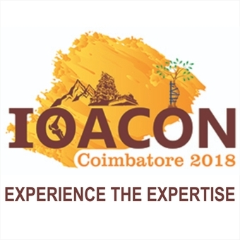 Professor Abboud invited to speak at IOACON 2018