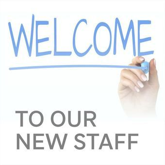 Staff appointments