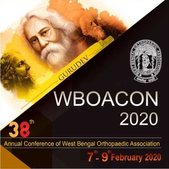 West Bengal Orthopaedic Association, 2020