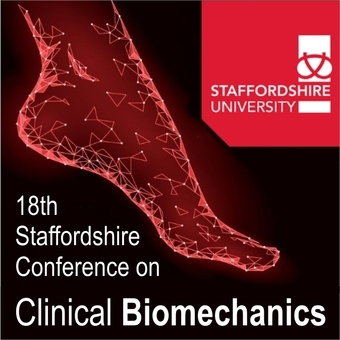 Staffordshire Conference on Clinical Biomechanics 2020